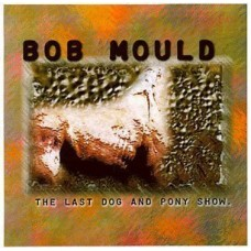 The last Dog and Pony Show (2xCD) interview Disc