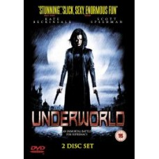 Underworld - 2 disc set