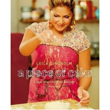 A Piece of Cake by Leila Lindholm (Hardback, 2009)