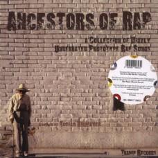 """Ancestors Of Rap 2x12"""""""