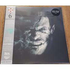 "Resident Evil 6 Original Soundtrack 2x12"" Heavy Weight Black Vinyl"