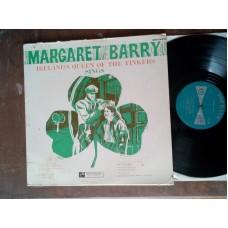 MARGARET BARRY IRELANDS QUEEN OF THE TINKERS SINGS IRISH FOLK