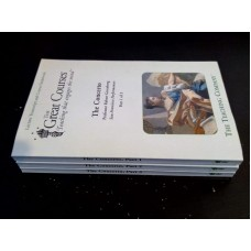 The Great Couses The Concerto Parts 1, 2 and 3 - Lecture Transcript and Guidebooks