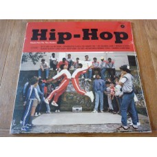 Hip-Hop - Classics From The Flow Masters