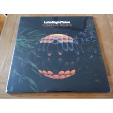 Floating Points - LateNightTales 2x12""