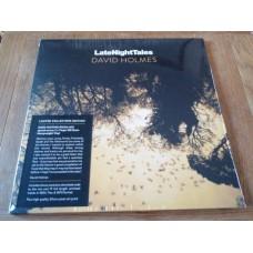 David Holmes - LateNightTales
