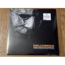 John Carpenter, Cody Carpenter, Daniel Davies - Halloween (Original Motion Picture Soundtrack)