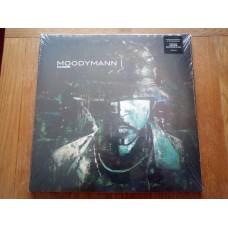 "Moodymann DJ Kicks 3x12"""