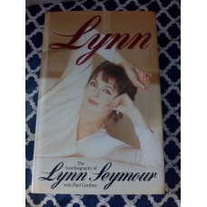 Lynn Hardcover Lynn Seymour 1984