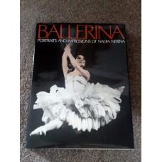 Ballerina: Portraits and Impressions of Nadia Nerina Signed