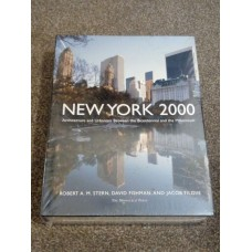 New York 2000 Stern Fishman Tilove