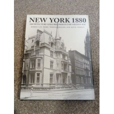 New York Architecture and Urbanism 1880 Stern Mellins Fishman