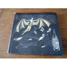 The Gilded Bat Hardcover  1979 by Edward Gorey