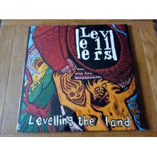 Levelling The Land 25th Anniversary Edition 2x12""