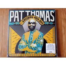 Pat Thomas And Kwashibu Area Band