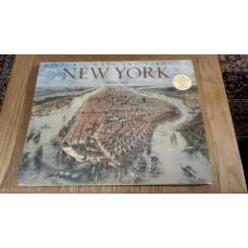 Historic Maps and Views of New York Vincent Virga