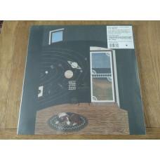 Silver Ladders (Metallic Silver Vinyl)
