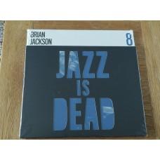 Brian Jackson / Ali Shaheed Muhammad & Adrian Younge Jazz Is Dead 8