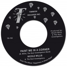 Paint Me In A Corner / Where Are You Now ?