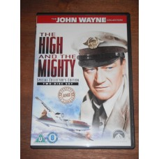 The High and the Mighty (2 Disc)