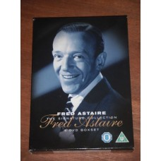 Fred Astaire: The Signature Collection (6xDVD Boxset)