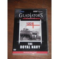 Gladiators of World War 2: The Royal Navy