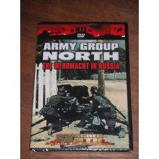 The War File: Army Group North - The Wehrmacht In Russia