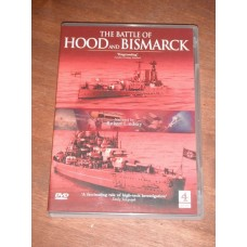 Battle Of The Hood And Bismarck
