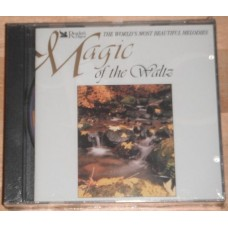 World's Most Beautiful Melodies - Magic of the Waltz (3xCD)