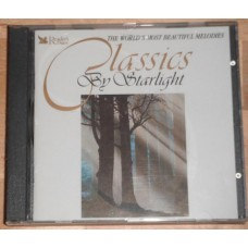 World's Most Beautiful Melodies - Classics by Starlight (3xCD)