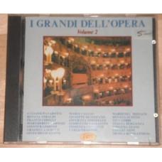I Grandi Dell Opera Volume 2