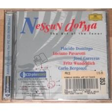 Nessun Dorma - The Art of the Tenor