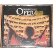 Grandi Successi Dell' Opera (2xCD)