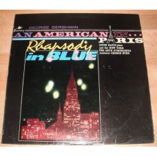 An American In Paris / Rhapsody In Blue