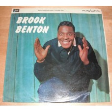 Brook Benton Sings - Volume One