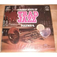 Golden Hour Of Trad Jazz Volume 4