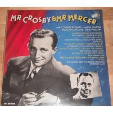 Mr Crosby & Mr Mercer