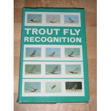 Trout Fly Recognition - John Goddard 1976