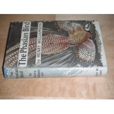 The Phasian Bird - Henry Williamson - Faber