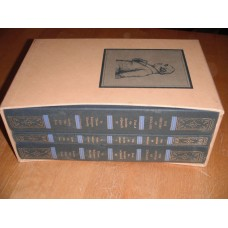 History of England - From the Accession of James 2nd vol 3 4 5 - MACAULAY Folio Society