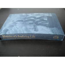 Memoirs Of A Seafaring Life -  The Narrative Of William Spavens Folio Slipcase