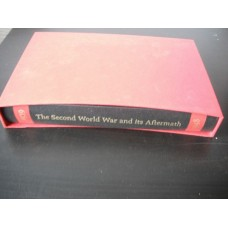 Folio Society The Second World War and Its Aftermath Taylor A J P 2009
