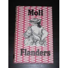 FOLIO SOCIETY - Moll Flanders by Daniel Defoe - 1955