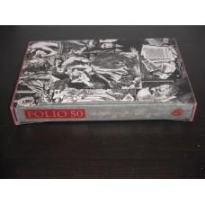 Folio Society Folio 50 A Bibliography of the 1947-1996 Nash Paul W 1997