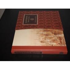 London Portrait of a City - Folio Society - 1998 - Roger Hudson - Slipcase