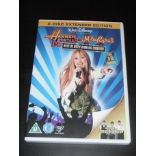 Hannah Montana and Miley Cyrus - Best of Both Worlds 3-D Concert
