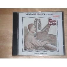 Vintage Piano Vol.2