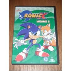 Sonic X: Volume 2