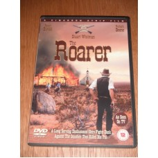 Cimarron Strip Film - The Roarer