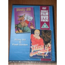 Blinky Bill / Flash Gordon